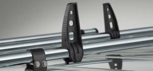 LoadStop - 2 Paar Seitentützen für Delta Schwerlasträger (D-Profil 40mm x 40mm)