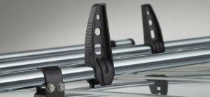 LoadStop - 3 Paar Seitentützen für Delta Schwerlasträger (D-Profil 40mm x 40mm)