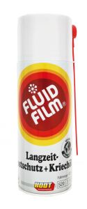 Fluid Film AS-R Spray, 400 ml