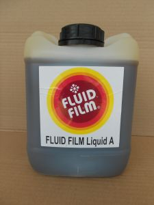 Fluid Film Liquid A, 5.000 ml
