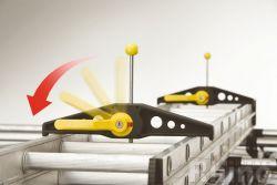 SAFECLAMP (Leiterhalter, Leiterklemmsystem)