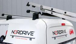 Leiterrolle (96cm breite) für Nordrive KARGO-PLUS Trägerbarren