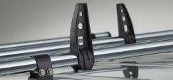 LoadStop - 1 Paar Seitentützen für Delta Schwerlasträger (D-Profil 40mm x 40mm)