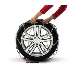 Schneekette SnowDrive S16 (16110) für Reifengröße 8.4/--15 , mit 16mm Laufnetz für 4x4, SUV, L-LKW und Wohnmobile