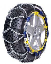 Ottinger O-TEC (060000) für Reifengröße 205/65-17 , 12mm Kette mit Felgenschutz und Greifstegen.