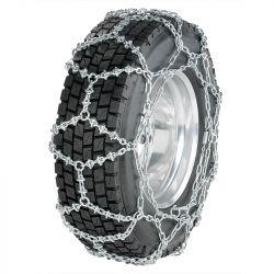 Ottinger Sackkette (212103) für Reifengröße 175/80-15 - Marathon, die robuste 16mm Kette für den extremen Einsatz.