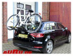Paulchen Grundträger für Audi A3 Sportback e-tron Bj. 07/2014 bis ...