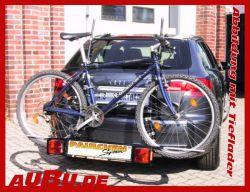 Paulchen Grundträger für Audi A3 Sportback nicht S - Line !!!! Bj. 08/2004 bis 08/2012