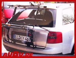 Paulchen Grundträger für Audi A6 Avant Bj. 04/1998 bis 03/2005