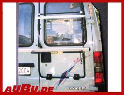 Paulchen Grundträger für Citroen Jumper Bj. 08/1994 - 03/2006 Grundträger an der Karoserie muß gebohrt werden