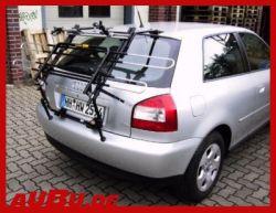 Paulchen Grundträger für Audi A3 Bj. 09/2000 bis 02/2003