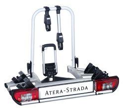 STRADA ² - DELUXE DL2  für 2 Fahrräder mit Rollenauszug!