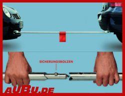 Abschleppstange Hans Herrmann bis 4600 kg, Nr. Sicher-2matic