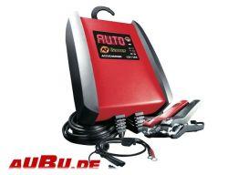 ACCUCHARGER 24V 10A (BANNER), elektronisches Automatik-Ladegerät, optimal für LKW, Busse, Schlepper und Baumaschienen bis 230 Ah