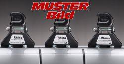 Dachträger Citroen Berlingo (2018 bis ....), H1, L1, Flügeltüren, 3 Trägerbarren - DELTA Schwerlastträger