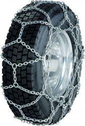 MUSTER Ottinger Sackkette (262XXX) für Reifengröße 235/85 x 16 - Marathon E, die robuste 22mm Kette für den extremen Einsatz.