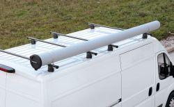 CargoTube - 205 cm