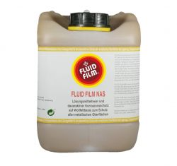 Fluid Film Liquid NAS, 5.000 ml