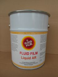 Fluid Film Liquid AR, 5.000 ml