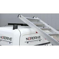 Leiterrolle (64cm breite) für Nordrive KARGO Trägerbarren